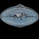 Plaque agricole Gasconne