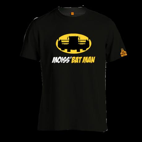 Moiss'bat Man