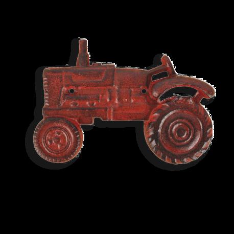 Décapsuleur mural tracteur