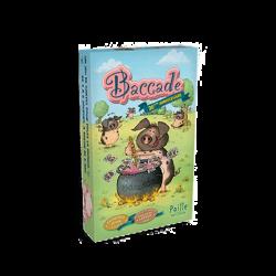 Baccade (jeu Limousin)