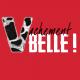 Sweat Vachement Belle !