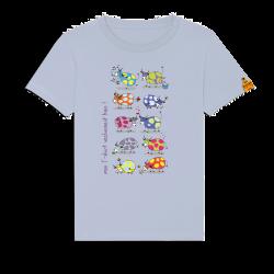T-shirt vachement bien !