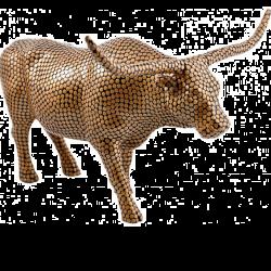 Cow Parade Penny Bull (XL)
