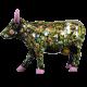 Cow Parade Vach'room Graffiti