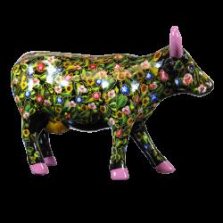 Cow Parade Flower Power