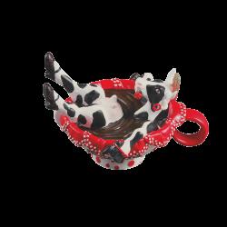 Cow Parade Café Olé