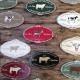 Plaque agricole Abondance
