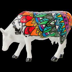 Cow Parade Iracema de Luz