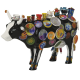 Cow Parade Muuu Selmalet