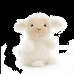 Peluche Little Lamb