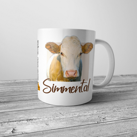 Cow Parade Ramona