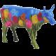 Cow Parade Art of America