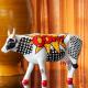 Cow Parade Moozart