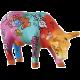 Cow Parade Flora