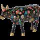 Cow Parade Vaca Gironina
