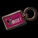 Porte-clefs Vachement belle !