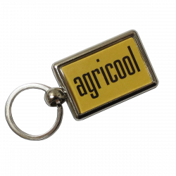 Porte-clefs Agricool