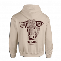 Sweat Blonde d'Aquitaine