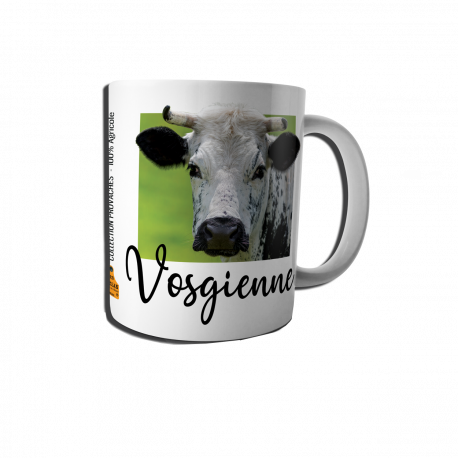 Mug Vosgienne