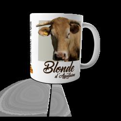 Mug Blonde d'Aquitaine