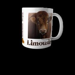 Mug Limousin