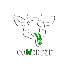 Sticker Cowrrèze 19