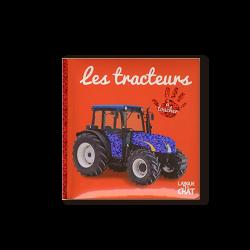 Les tracteur (à toucher)