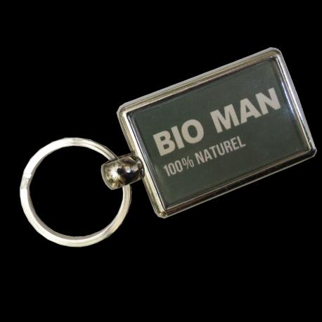 Porte-clefs Bioman