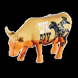 Cow Parade Jesse & Jane