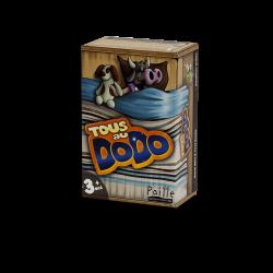 Tous au dodo (jeu Limousin)